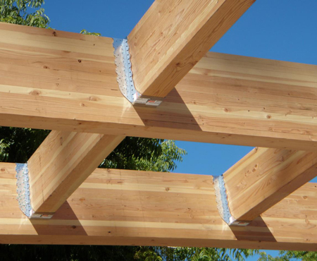 Our rocking restoring braced frames lend greater sustainability to